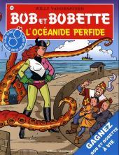 Bob et Bobette -309- L'océanide perfide