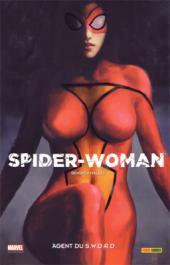Spider-Woman (100% Marvel) - Agent du S.W.O.R.D.