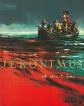 Jéronimus -3- Troisième partie - L'île