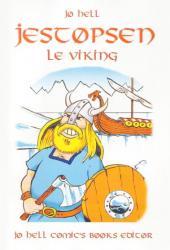 Jestopsen le viking - Tome 0