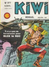 Kiwi -377- La dette!