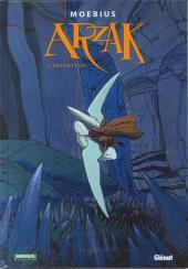 Arzak - L'Arpenteur
