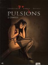 Pulsions -2- Camille