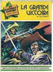 Les classiques illustrés (2e Série) -13- La grande victoire