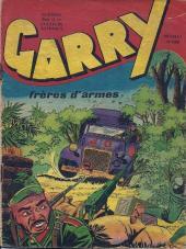 Garry (sergent) (Imperia) (1re série grand format - 1 à 189) -130- Frères d'armes