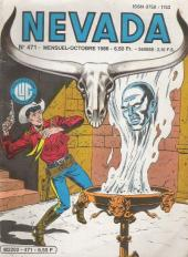 Nevada (LUG) -471- Numéro 471