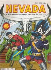 Nevada (LUG) -473- Numéro 473