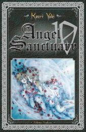 Angel Sanctuary - Deluxe -10- Tome 10