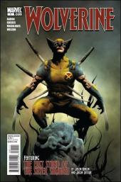 Wolverine (2010) -1- Wolverine goes to hell part 1