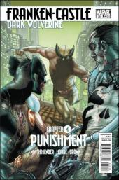 Punisher Vol.08 (Marvel comics - 2009) (The) -20- Punishement part 4