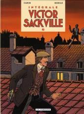 Victor Sackville -INT6- L'intégrale - volume 6