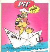 Pif Poche -150- Le vaillant