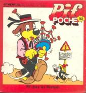 Pif Poche -162- Pif chez les Bretons