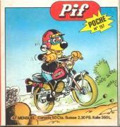 Pif Poche -157- Pif Poche N°157
