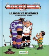 Les rugbymen -HS3- Le rugby et ses règles