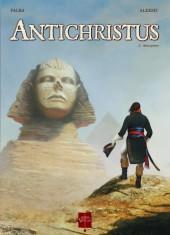 Antichristus -2- Bonaparte