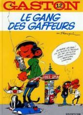 Gaston -12a1981'- Le Gang des gaffeurs