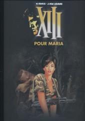 XIII (Le Figaro) -9- Pour Maria