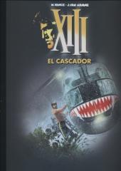 XIII (Le Figaro) -10- El Cascador