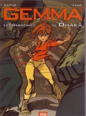 Gemma -2- Les Gardiennes de Dhâkâ