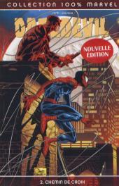 Daredevil (100% Marvel - 1999) -2a- Chemin de croix