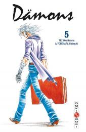 Dämons -5- Tome 5