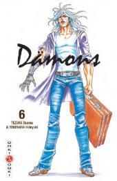 Dämons -6- Tome 6