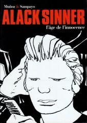 Alack Sinner -INT1- L'âge de l'innocence