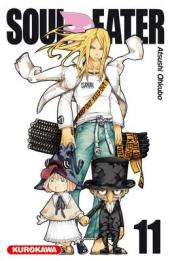 Soul eater -11- Tome 11