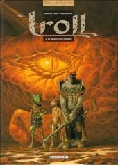Troll -2- Le dragon du donjon