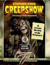 Creepshow - Tome a