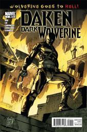 Daken: Dark Wolverine (2010) -1- Empire (Act 1 - Part 1)