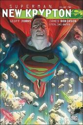 Superman: New Krypton (2009) -INT- New Krypton vol.2