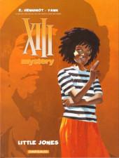 XIII Mystery -3- Little Jones