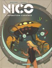 Nico -2- Opération Caraïbes
