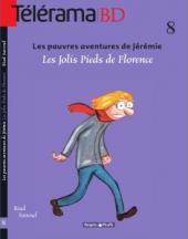 Les pauvres aventures de Jérémie -1Télé8- Les Jolis Pieds de Florence