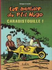 Les aventures du p'tit Hugo -2- Carabistouille !