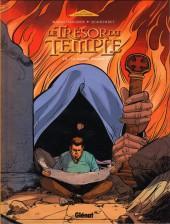 Trésor du temple (Le)