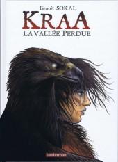 Kraa -1- La Vallée Perdue