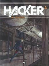 Hacker -2- In extremis