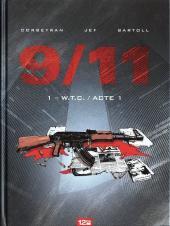 9/11 -1- W.T.C. / Acte 1