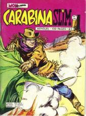 Carabina Slim -95- Numéro 95