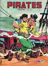 Pirates (Mon Journal) -39- Les flibustiers du grand nord !