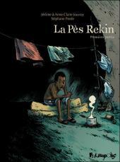 La pès Rekin -1- Première partie