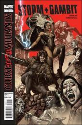 Curse of the mutants - Storm + Gambit