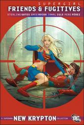 Supergirl (2005) -INT07- Friends & fugitives