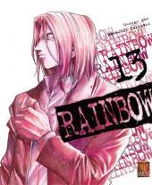 Rainbow -13- Tome 13