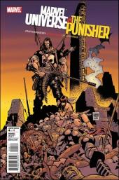Marvel Universe vs. The Punisher (2010) -4- Partner in crime