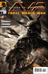 Aliens vs. Predator: Three World War (2010) -6- Book 6