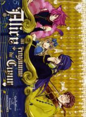 Alice au royaume de Cœur -3- Tome 3